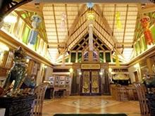 Hotel Vogue Resort Spa Ao Nang, Orasul Krabi