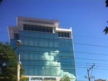Capitol Central Hotel And Suites, Cebu City And Islands