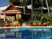 Safari Beach Hotel, Patong