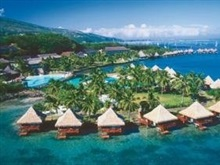 Intercontinental Tahiti Resort, Papeete
