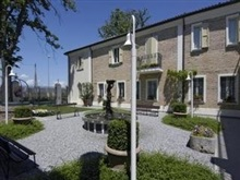 Relais Villa Roncuzzi, Ravenna