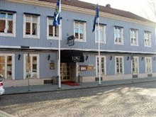 Best Western Edward, Lidkoping