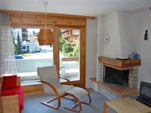 Baccara A1 One Bedroom, Nendaz
