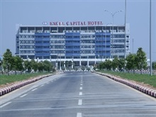 Excel Capital Hotel, Nay Pyi Taw