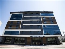 Md Barbaros Hotel, Canakkale
