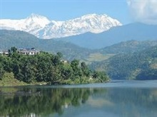 Swiss International Hotel Sarowar, Pokhara