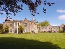Miskin Manor Hotel Health Club, Cardiff