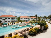 Belizean Shores Resort, Ambergris Caye