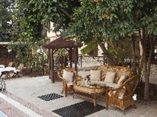 Castle Boutique Hotel, Antalya
