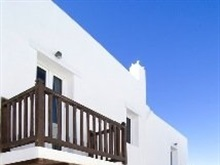 Hotel Madres, Mykonos All Locations