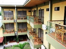La Fortuna Downtown Boutique Hotel, Arenal