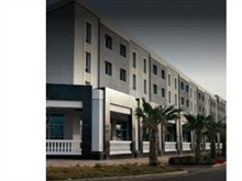Park Inn By Radisson Jubail Industrial City, Jubail