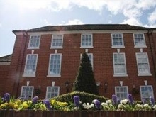Best Western Windmill Village Hotel Golf Leisure, Coventry