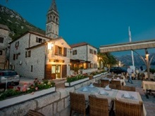 Conte Hotel, Kotor