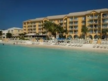 Grand Cayman Marriott Beach Resort, Seven Mile Beach