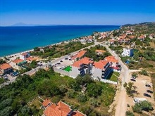 The Dome Luxury Hotel Thassos, Limenaria