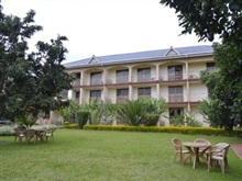 Askay Hotel Suites Entebbe, Entebbe