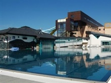 Hotel Aquacity Seasons, Poprad