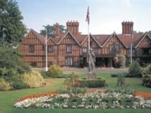 Macdonald Alveston Manor, Stratford Upon Avon