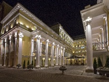 The State Hermitage Museum Official Hotel, St Petersburg