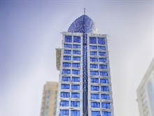 Tryp By Wyndham Abu Dhabi City Centre, Abu Dhabi