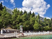 Riviera Resort Hotel, Herceg Novi