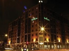 Hotel Holiday Inn London Kings Cross Bloomsbury, Londra