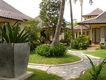 Samui Honey Cottages, Koh Samui