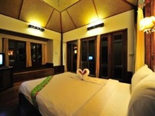 Chunut House Resort, Phi Phi Island