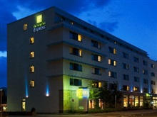 Holiday Inn Express Frankfurt Messe, Frankfurt City