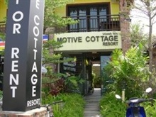 Motive Cottage Resort, Khao Lak