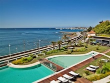 Intercontinental Cascais Estoril, Estoril