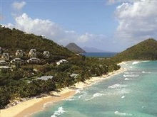 Long Bay Beach Resort Villas, Tortola