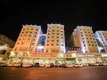 Reef Global Hotel, Makkah