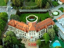 Danubius Health Spa Resort Thermia Palace, Piestany