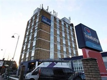 Travelodge Southampton, Southampton