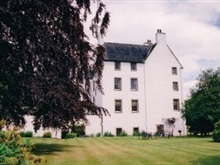 Hotel Macdonald Houstoun House, Edinburgh