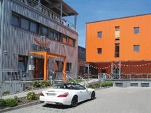 Orange Hotel And Apartments, Ulm