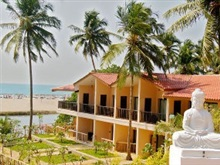 Riva Beach Resort, Goa