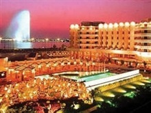 Hotel Intercontinental, Jeddah