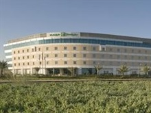 Holiday Inn Muscat Al Seeb, Muscat
