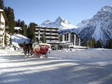 Robinson Club Arosa, Arosa
