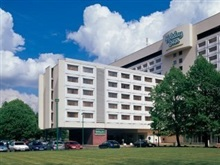 Hotel Holiday Inn Heathrow M4 J4, Heathrow Airport