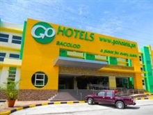 Go Hotels Bacolod, Tagaytay City