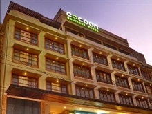 Cocoon Boutique Hotel, Quezon City
