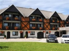 Hotel Pension Tripic, Bled
