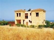 Efi's Stone House, Statiunea Paphos