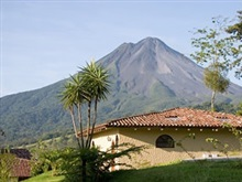 Mountain Paradise, Arenal