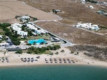 Acqua Marina Resort, Chryssi Akti Paros
