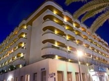 Hotel Royal Plaza, Ibiza